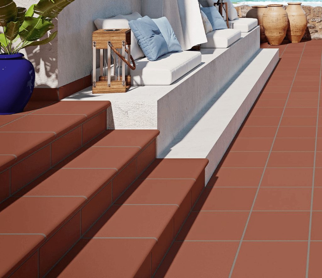 escaleras exteriores rústicas - Ideas de Escaleras Rústicas para Exterior y Jardín